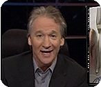 Bill Maher on Dient and Exercise