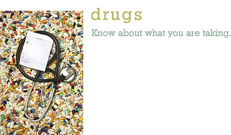 Dr. Pepi's Drugs tips