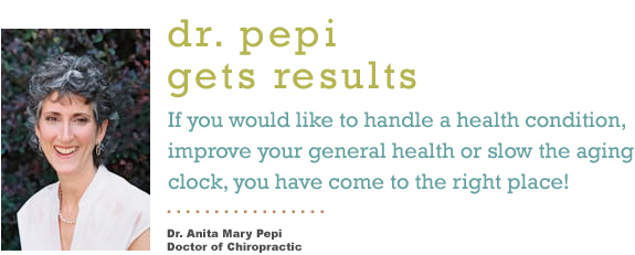 Dr. Pepi Gets Results