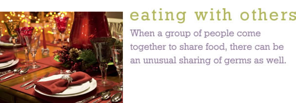 Eating With Others