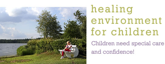 Healing Environment for Children