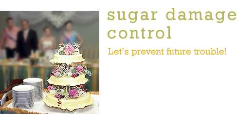 Sugar Damage Control