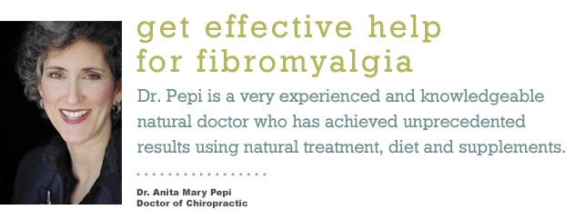 get effective help for fibromyalgia