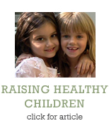 Raising Healthy Children